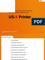 ESE Printer-Hanwha Techwin
