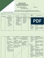 MINISTERIO DE EDUCACIÓN planes I Trimestre 2020