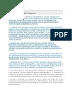 le yield management.docx