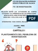 PROYECTO_RELACIÓN ENTRE LAS ACTIVIDADES DE COMPRA.ppt