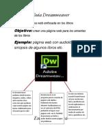 Guía Dreamweaver 2