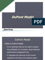 DuPont  ROI Compatibility Mode