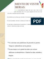 AL MOMENTO DE VESTIRSE NO DEBERIAS.pptx
