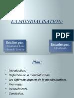 mondialisation Lina.pptx