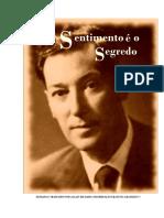 LIVRO O SENTIMENTO É O SEGREDO- NEVILLE GODDARD (1)...