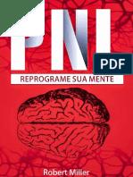 PNL Reprograme sua mente - Robert Miller