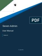 Seven Admin User Manual v6.8.pdf