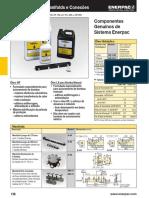 Hydraulic Oil, Manifolds and Fittings Brazilian Portuguese Metric E329.pdf
