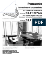 _DESCARGASPLA_PLA_FACSIMIL_NORMAL_KX-FP207LS_MANUAL DE USUARIO_FP207AG-OM-Spanish.pdf