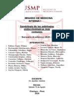 Patologías Endocrinológicas Informe.docx