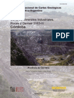 Calera minera CT CMIRyG CORDOBA