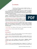 REPASO LITERATURA SELECTIVIDAD LATÍN