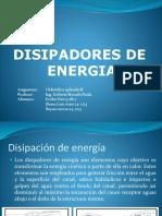 Disipadores de Energia MT4