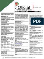 Diário Oficial Eletronico do Município de CM-Ed 228