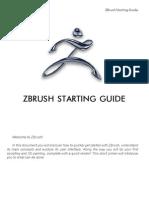 ZBrush4_Fundamentals