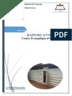 ERPC OKOUI RAPPORT ANNUEL 2019