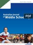 Exploiting hand-held devices for e-learning, MYSA Journal Volume 10 Num 2