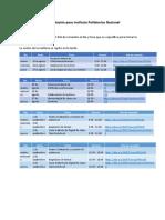 Capacitación para Instituto Politécnico Nacional (1)