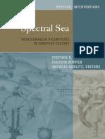 Spectral Sea_ Mediterranean Pal - Stephen G. Nichols