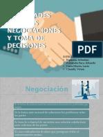 Habilidades para las negociaciones y Toma de decisiones.pdf