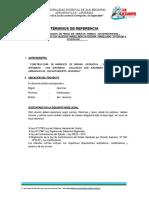 TDR INSTALACION DE SISTEMA DRYWALL