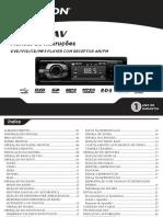 Positron SP4300AV