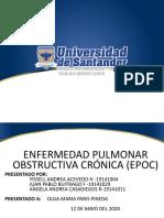 EPOC patologia