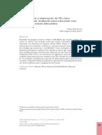 Pereira & Nunes - Diretrizes para elaboração do PEI