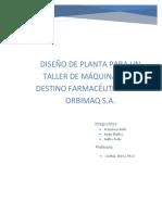 Diseño de Planta-1