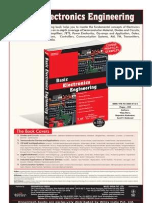Basic Electronics Engineering | Operational Amplifier