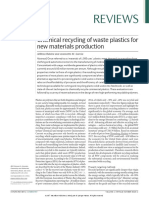 ChemicalRecyclingofwasteplasticsfornewmaterialsproduction