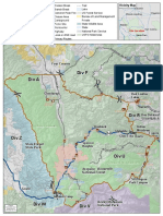 Cameron Peak Fire closures in U.S. Forest Service as of Aug. 20, 2020