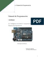 0188 Arduino Manual de Programacion