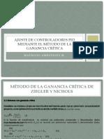 10-Métodos de ajuste de controladores PID mediante el método de la ganancia crítica.pptx