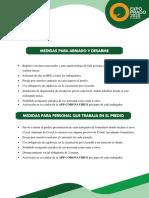 Normativas Expo Prado 2020