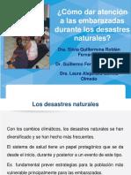 COMO DAR ATENCION DE SALUD MATERNA E INFANTIL