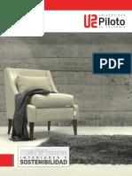 Diplomado Diseño de Espacios Interiores y Sostenibilidad