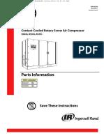 manual partes rs75i