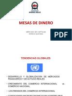 5. MESAS DE DINERO