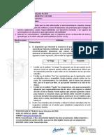 Ficha  Pedagógica  3ro de BGU FASE IV 03 al 05 de Junio - OLGA PATRICIA687