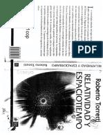Torretti - Relatividad y Espaciotiempo - cap 6