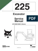 Bobcat_Excavadora_X225 _Manual_de_Servicios.pdf