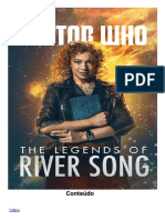 The Legends of River Song PDF