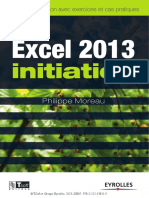 Guide Excel 2013