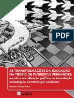 VELHO, Ricardo Scopel et al. As transfigurações da educação na teoria de Florestan Fernandes.pdf