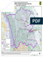 Cameron Park Fire Closure as of Aug. 20, 2020