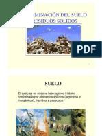 CONTAMINACION DEL SUELO Y RESIDUOS SOLIDOS.pdf