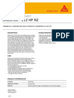 Sika Grout 212HP - PDS.pdf