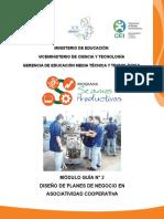 Módulo Guía 2 - Diseño de Planes de Negocio en Asociatividad.pdf