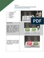 Bioquimica informe 3